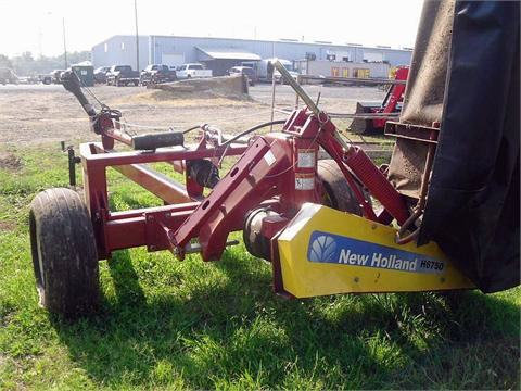 Used Equipment For Sale - Alma Tractor & Equipment, Inc
