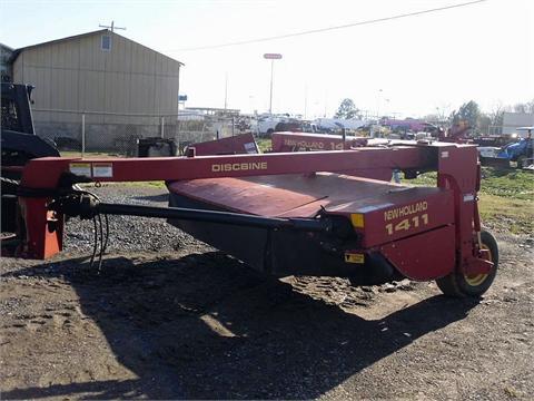 Used Equipment For Sale - Alma Tractor & Equipment, Inc - Equipment