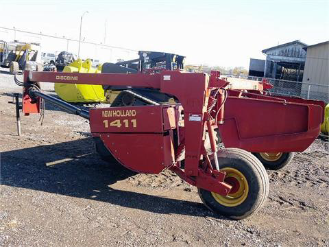 Used Equipment For Sale - Alma Tractor & Equipment, Inc - Equipment