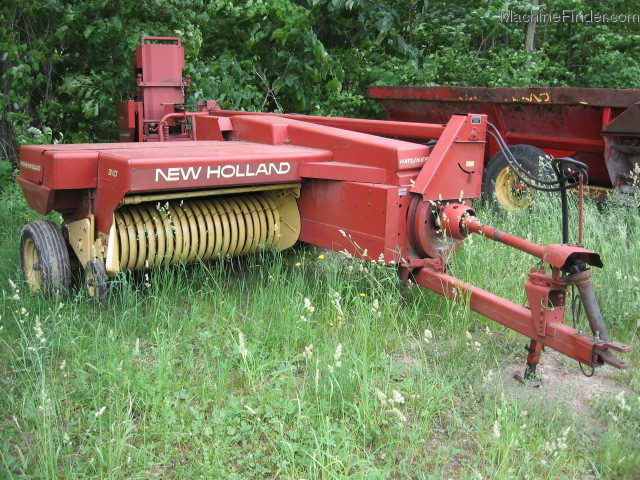 New Holland 315 Square Baler Parts Online Store Helpline 1