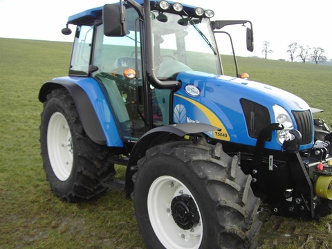 New Holland T5050 Tractor Parts Online Parts Store Helpline