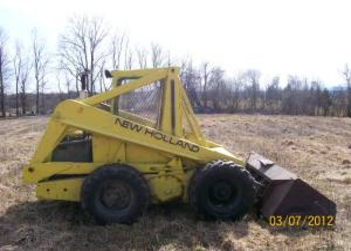 New Holland L35 Skid Steer Parts Store Online Parts Store