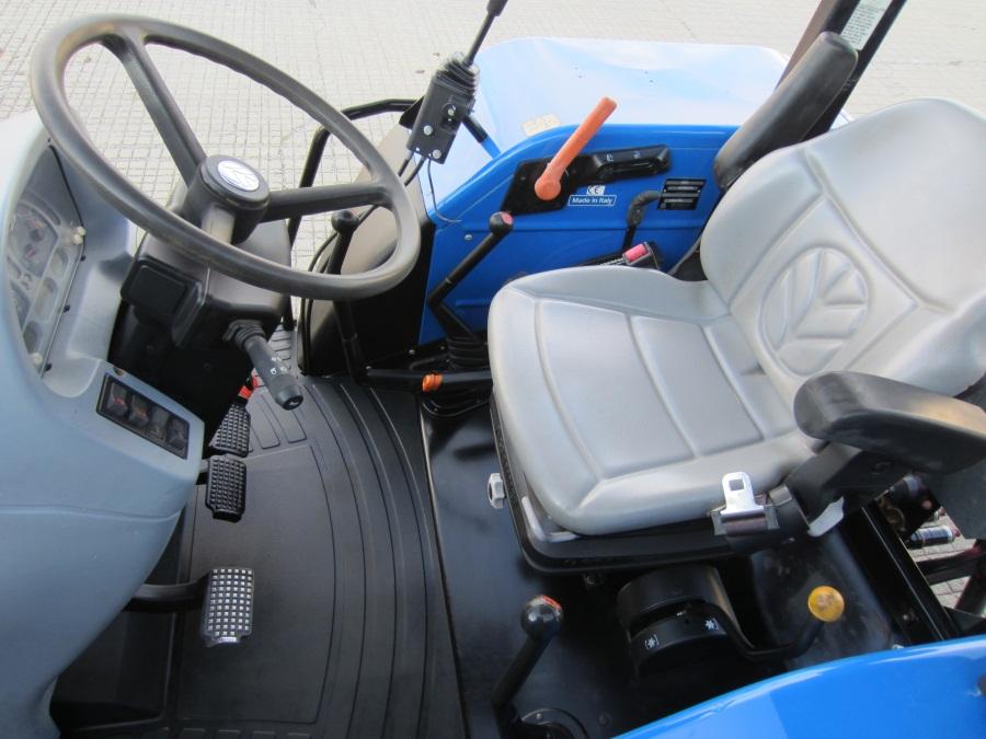 New Holland T5050 Tractor Parts Online Parts Store Helpline 1-866